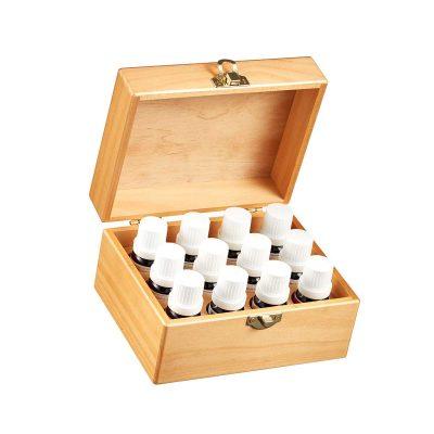 芳療高手12格組合-原木
