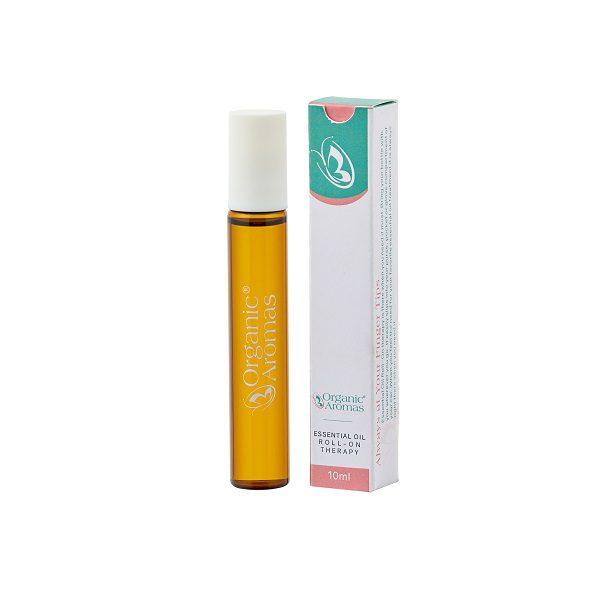 aromatherapy massage roller ball 滾珠精油瓶